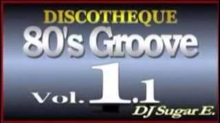 80's Groove   Mix 1 RB Club Hits Disco   DJ Sugar E 部分 3