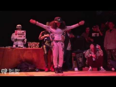 """Bay vs World"" All Styles Dance Battle Oakland 