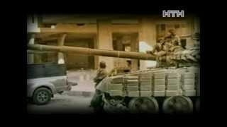 Сирия  Война и вера часть 2)