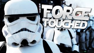 Star Wars Battlefront -  FORCE TOUCHED! (ft. Sips)
