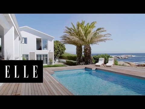 This Company Will Pay You $10,000 a Month to Travel The World and Stay in Luxury Homes   ELLE