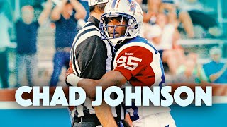 Chad Johnson 2014 CFL Highlights