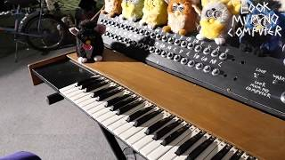 Furby Organ Music - Extended version
