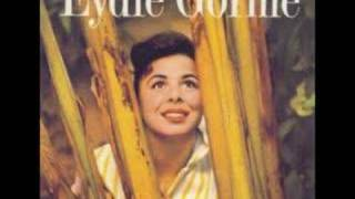 Eydie Gorme & Steve Lawrence...¨I Want to Stay Here¨