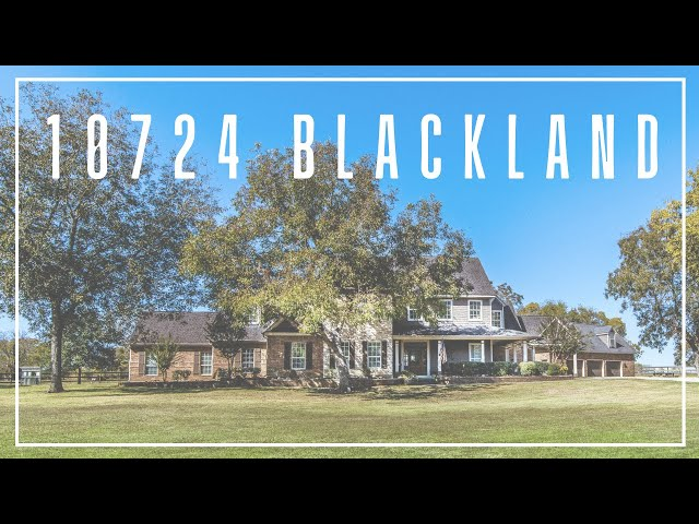 10724 Blackland