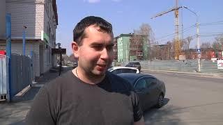 В Курске бесплатно раздавали корма для животных