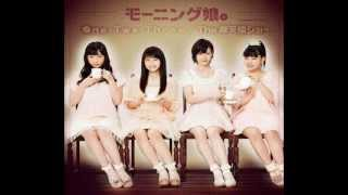 CC Morning Musume - Aisaretai no ni...