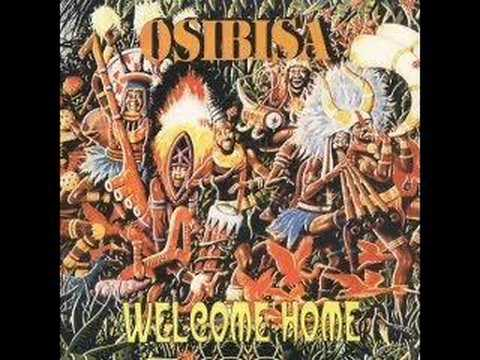 Sunshine Day - OSIBISA