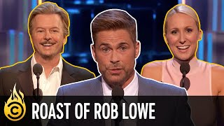 The Comedy Central Roast of Rob Lowe - Full Special