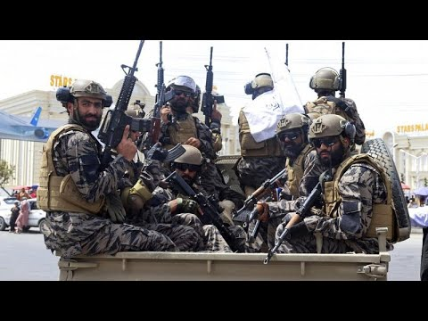 AFGANISTÁN   Los talibanes anunciarán en breve un nuevo Gobierno