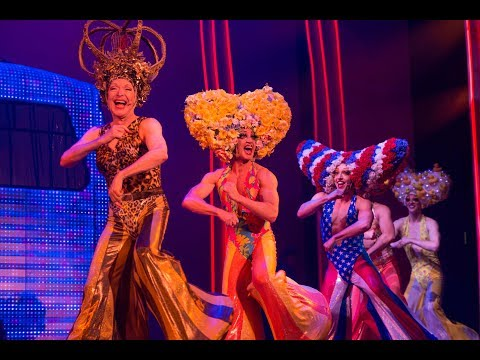 I Will Survive - Priscilla Queen Of The Desert (Australia)
