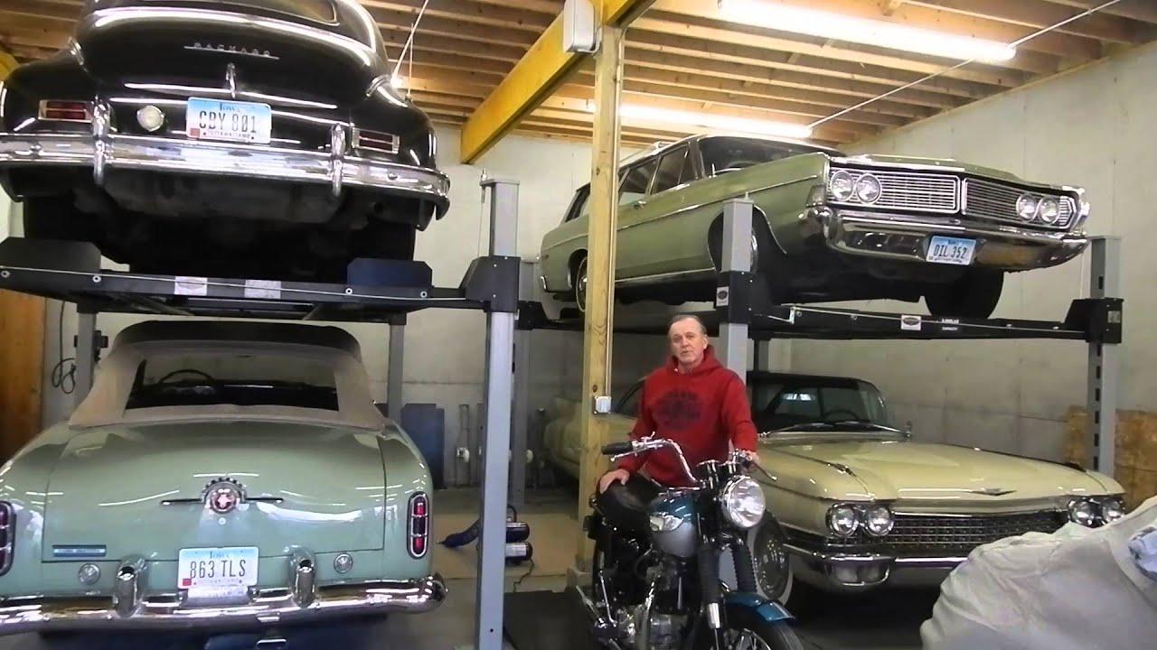 wildfire lifts customer testimonial 4 post car lift americas