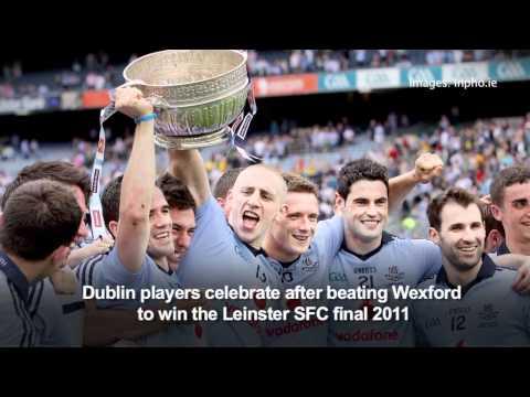 Sports Gallery: All-Ireland Final Dublin V Kerry