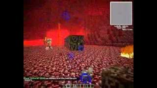 Новые свойства адского камня и камня душ в minecraft