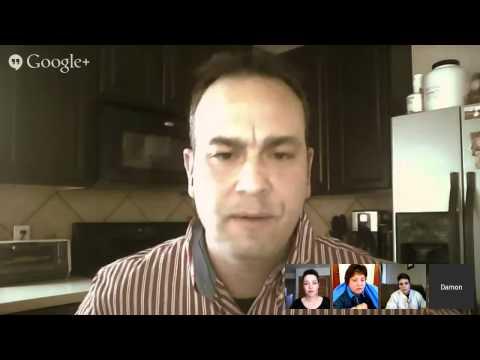 Venus Prime Health - w/ Damon Perry & Dr. Mom - TweetTalk.TV