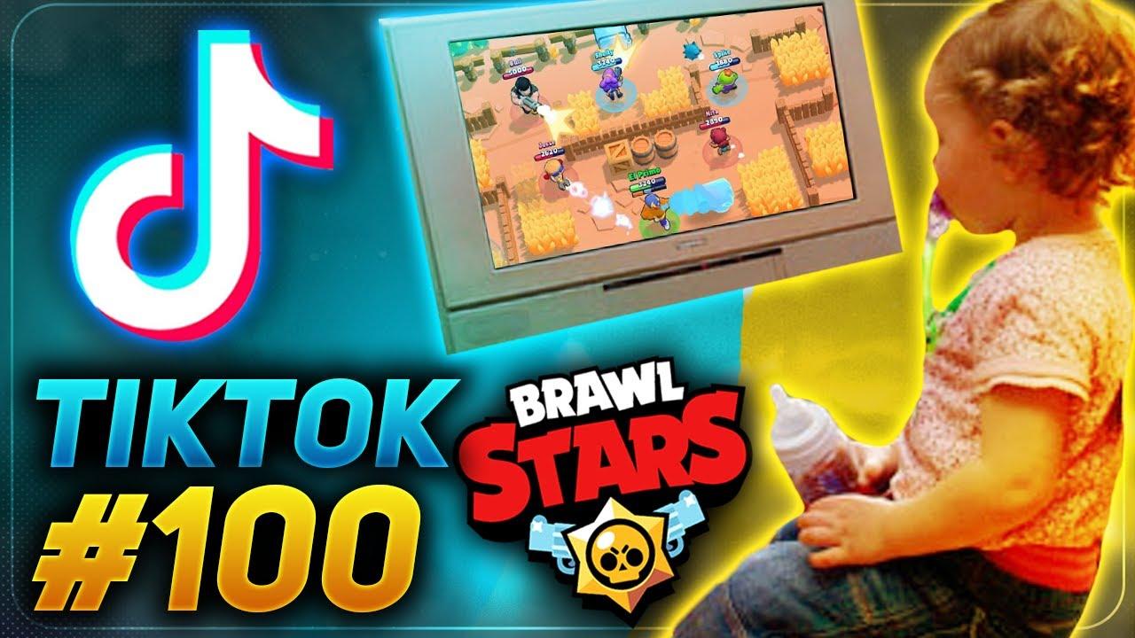 Brawl Stars Tik Tok Videoları #55 - YouTube  |Tik Tok Brawl Stars Larin