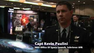 AFSPC at the 27th National Space Symposium