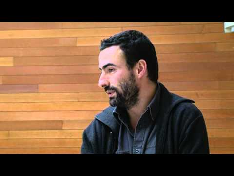 INTA34 - Interview with Jose Miguel Martínez by Jon Aguirre