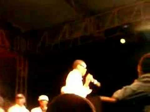 Vybz Kartel Live In Trelawny