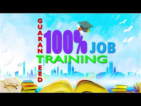 Telecom Training With 100% Placement