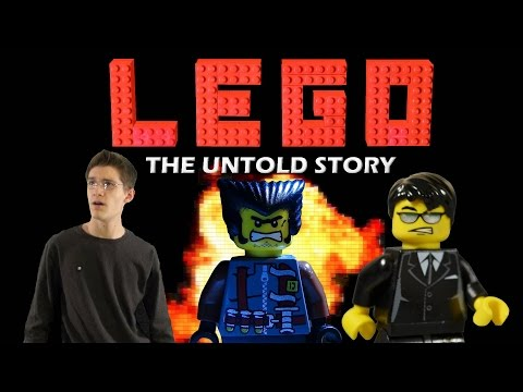 The Untold Story Brickfilm
