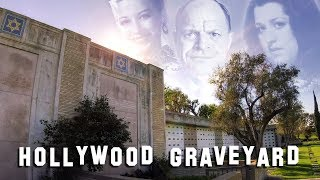 FAMOUS GRAVE TOUR - Mount Sinai #1 (Don Rickles, Cass Elliot, etc.)