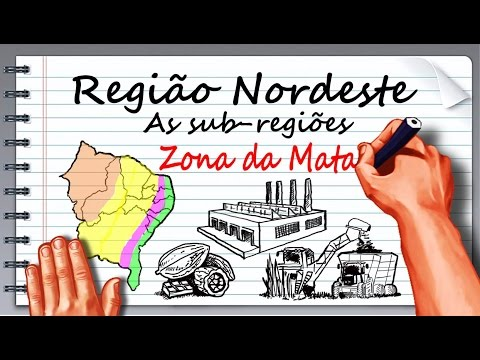 Geografia do Brasil: aspectos fГsicos e econГґmicos