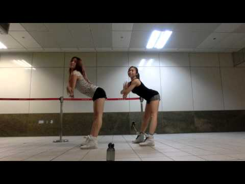 EXID-up & down dance cover