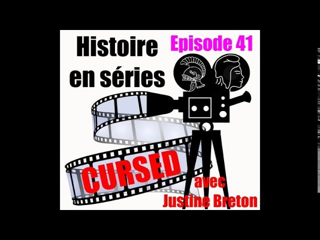 41 Cursed avec Justine Breton