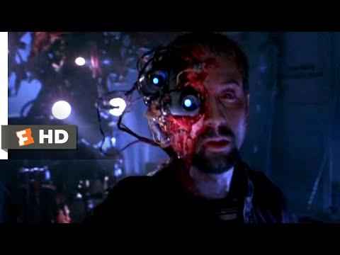 Virus 1998  Robotic Friends  610  Movies