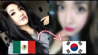 ♡ DE MORRA MEXICANA A NIÑA COREANA ♡