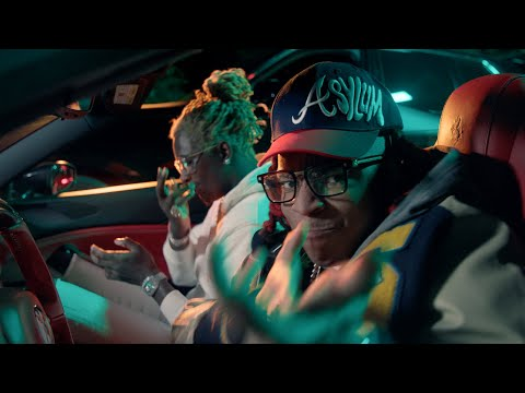 Lil Gotit - Playa Chanel ft Young Thug (Official Video)