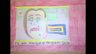 AZUL: Natalia Lafourcade