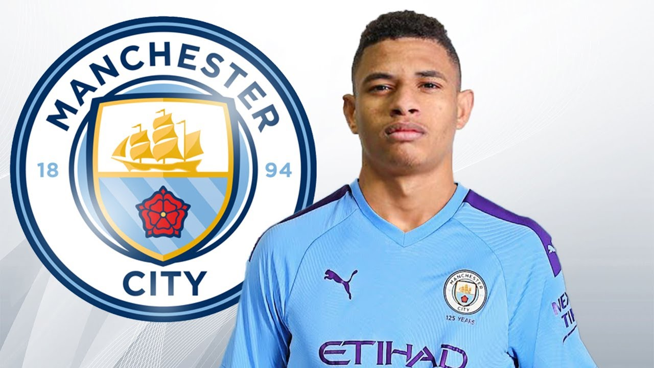 Diego Rosa Welcome To Manchester City 2020 Youtube