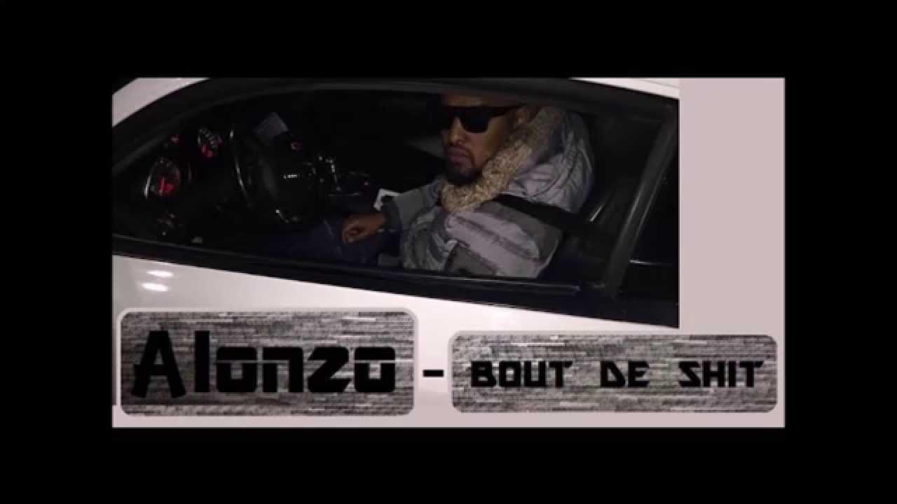 Alonzo - Bout de Shit (Paroles) - YouTube 1f36aa14263f