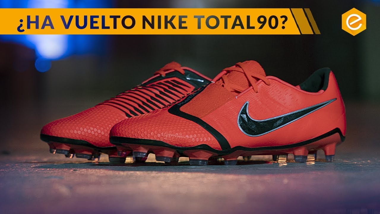"Noches De ""fully Las Charged DisparoNuevo Vuelven Nike Pack bf7Yg6yv"