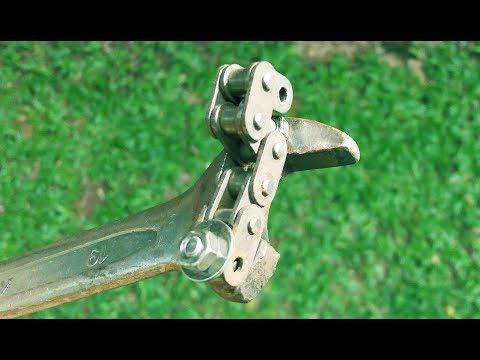 10 HOMEMADE TOOLS IDEA