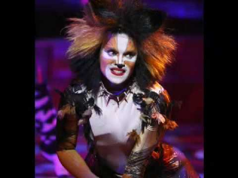 Pictures from CATS The Musical