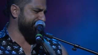 Bull Funk Zoo 'Wish You're Mine' live at Beats On The Beach 2016