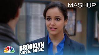 Brooklyn Nine-Nine - Title of Your Sex Tape (Mashup)