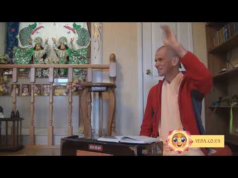 Шримад Бхагаватам 5.19.14 - Шри Джишну прабху