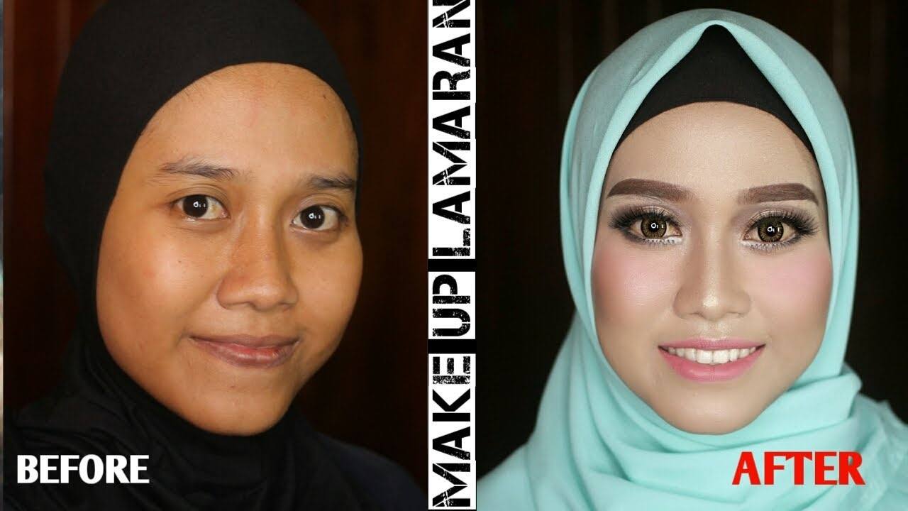 Tutorial Seserahan Make Up Make Up Lamaran