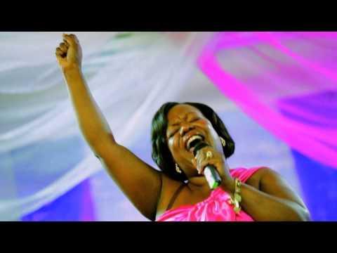 Suriname Praise by Muriel Blijd