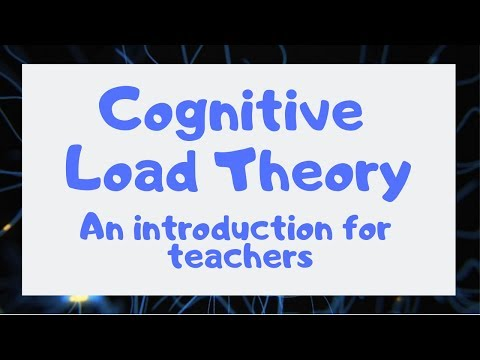 cognitive-load-theory-for-teachers