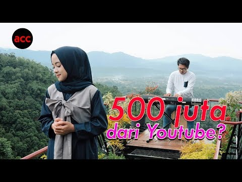 #Ulas: Gaji Nisa Sabyan dari Youtube Rp. 550 Juta sebulan? Mp3