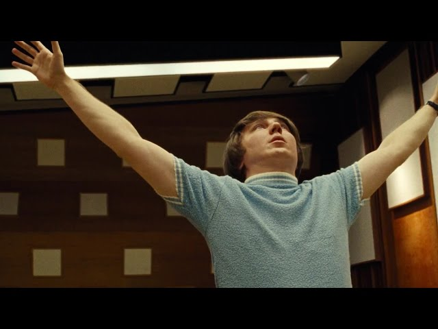 Love & Mercy - Official Trailer #1