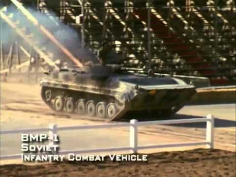 Firepower: Combat Vehicles