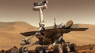 The INCREDIBLE Missions to Mars