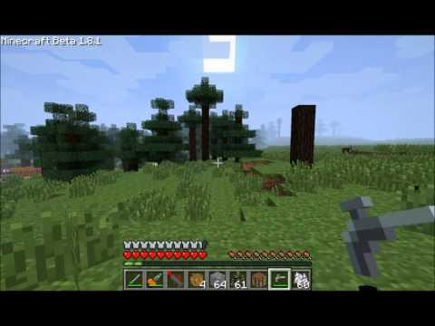 IndustrialCraft Addon Spotlight - Electric Treetap