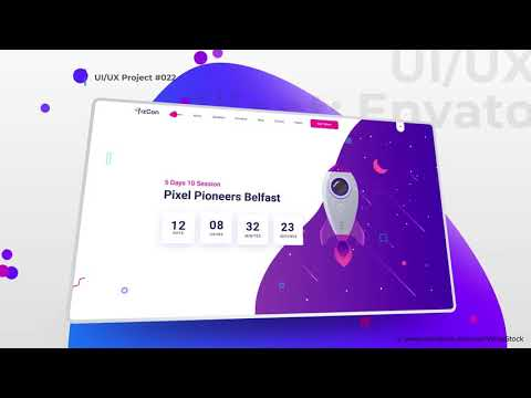 ui/ux-portfolio-promo-after-effects-templates